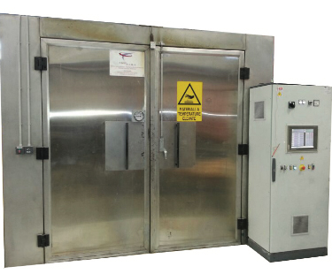 industrial ovens qty: 6
