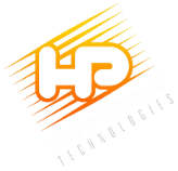 HP Composites Logo